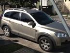 Chevrolet Captiva LT 20