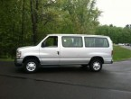 Ford E-350 XL Super Duty