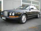 Bentley Continental S