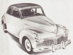 Studebaker Skyway Champion