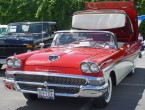 Ford Skyliner Retractable Hard-Top Convertible