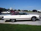 Ford LTD Brougham 4dr HT