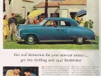 Studebaker Champion Regal Deluxe