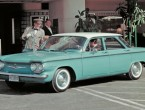 Chevrolet Corvair 700