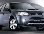Ford Territory Ghia Turbo