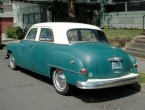 Plymouth Cranbrook 2-door sedan