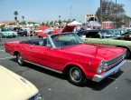 Ford Galaxie 500 Convertible