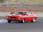 Ford Falcon XB