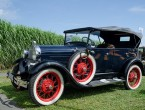Ford Model A Touring