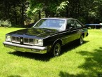 Oldsmobile Cutlass Salon coupe