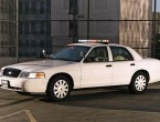 Ford Crown Victoria Police Interceptor Special