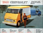 Chevrolet Step Van 30
