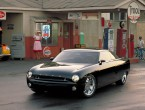 Ford Forty-Nine concept car