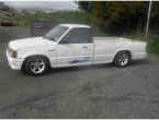 Ford Courier XL Wellside