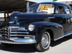 Chevrolet Fleetmaster 4dr