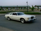 Ford LTD HT coupe