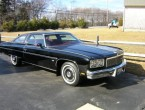 Chevrolet Caprice Classic CL