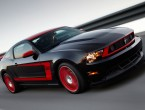 Ford Boss 302