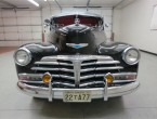 Chevrolet Fleetline 2dr