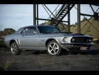 Ford Mustang Hardtop