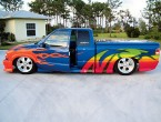 Chevrolet S-10 Extreme Dragster