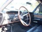 Lincoln Continental mk III 4dr HT