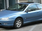 Peugeot 406 30 Coupe