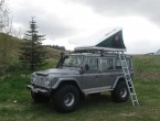 Land Rover Defender Tdi 4WD