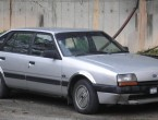 Ford Telstar TX5