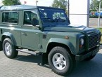 Land Rover Defender 24L Type110