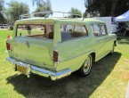 Hudson Rambler Cross Country