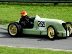 Austin Brooklands Streamline