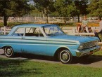 Ford Falcon Tudor