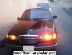 Daewoo Super Salon Brougham