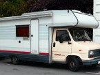 Peugeot Clipper 620 GL auto-home
