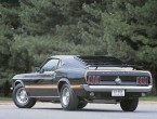 Ford Mustang Mach 1 428 Cobra Jet