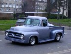 Ford F-100 Pick-up