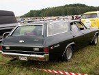 Chevrolet Chevelle Concours wagon