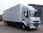 Renault 220 dCi