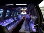 Ford Excursion Limo
