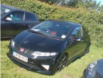 Honda Civic type-R coupe