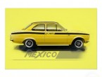 Ford Escort Mexiko