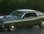 Ford Fairlane Cobra Jet