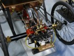 Ford Quadracycle Replica