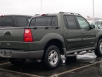 Ford Explorer Trac