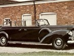 Lincoln Sunshine Special convertible