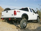 Ford F-350 FX4