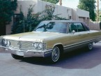 Chrysler Crown Imperial