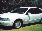 Ford Fairline Ghia