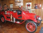 Ford Model T Fire Truck